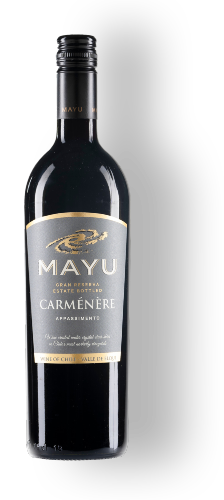 Tuotekuva Mayu Gran Reserva Carménère 2016