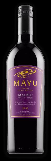 Reserva Malbec 2015