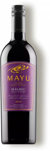 Mayu Red Malbec